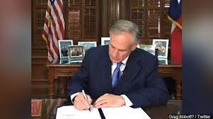 Texas Gov. Greg Abbott Signs Bill to Stop Infanticide, Care for Babies Born Alive After Abortion