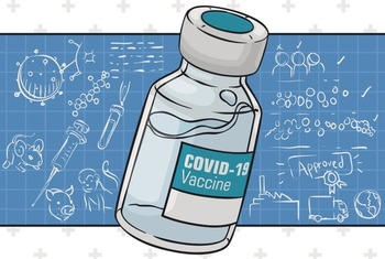 Abortion and the COVID Vaccines