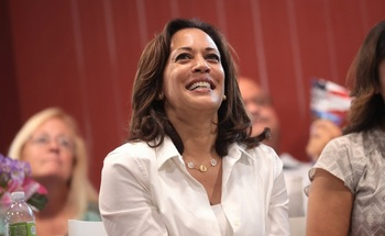 Kamala Harris Tried to Put Pro-Lifers in Jail