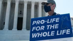 Top 10 Pro-Life Moments of 2020