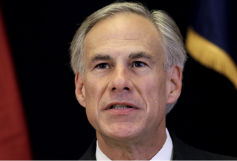 Texas Governor Greg Abbott Signs Bill to Ban Abortions