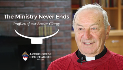 Profiles of Our Senior Clergy