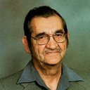 Retired Deacon Everardo Duran