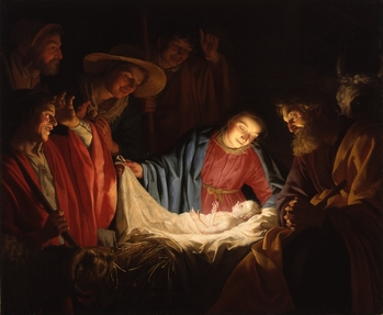 Solemnity of the Nativity of Our Lord (Christmas)