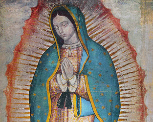Feast of Our Lady of Guadalupe (Fiesta de Nuestra Señora de Guadalupe)