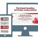 The Great Canadian Giving Challenge and St. Basil's Parish