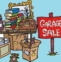 St. Basil's Garage Sale Sept 30th (10 AM to 2 PM) - Rain Date October 1st