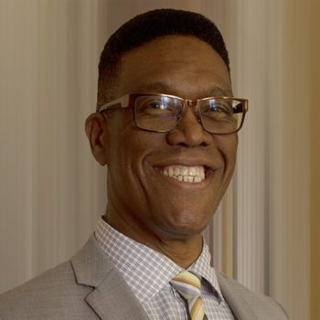 """Conversation - """"Racism, White Privilege and Invention of Race"""" with Rev. Dr. Anthony Bailey"""