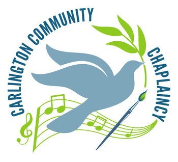 Come on out to the Carlington Community Chaplaincy Virtual Yard Sale!