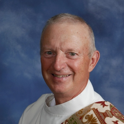 Deacon Ron Myers