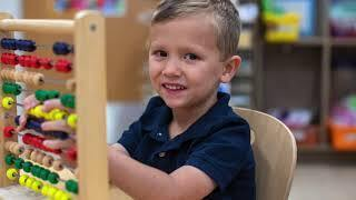 Early Childhood Education - Enroll Now!