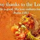 Thanksgiving - 10 Reasons to Give Thanks to God