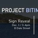Project Bitimagamasing Sign Reveal