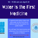 Water is the First Medicine