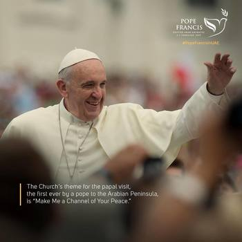 Papal Mass News and Update