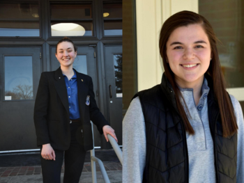 2020 Lila Grace Sullivan Amirault Scholarship Recipients Announced