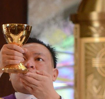 Sunday Message from Fr. Bui