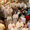 Diaconate Office helps men discern call