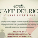 Camp Del Rio for boys