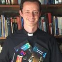 Fr. Lucio Introduces the Adolescent Jesus in Book Series