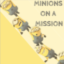 5th Grade ECYD Girls Retreat - Minions on a Mission