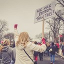 Women's Monthly Reflection: Our Political World