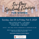 6-Day Retreat for Women