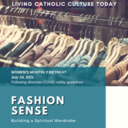 Women's Monthly Retreat (Cincy & NKY): Fashion Sense