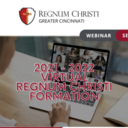 RC Webinar Series - brought to us by Fr. Matthew Summe, LC