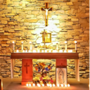 Lenten Holy Hour - All are Welcome at Royalmont Academy