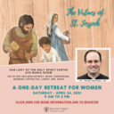 One-Day Retreat for Women