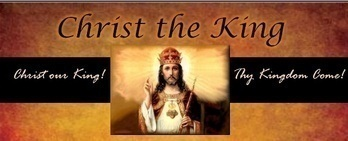Indianapolis - Feast of Christ the King