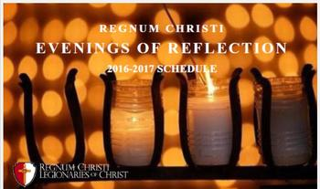 Louisville Men and Women - Evening of Reflection