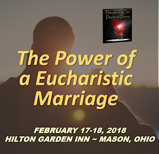 Marriage Retreat - Special Pricing Extended to Feb 2nd