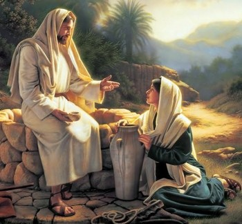 """""""COME TO THE WELL!"""" Mothers One Day Retreat"""