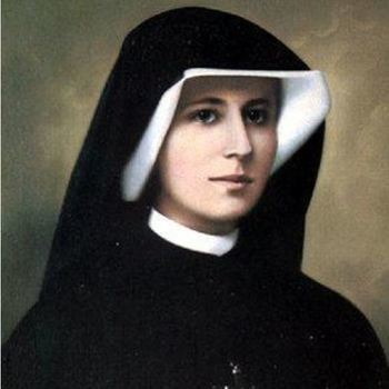 No. Kentucky Women - Monthly Retreat: Theme: Love for Souls / Saint Faustina