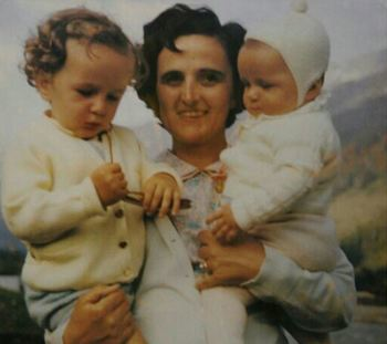 No. Kentucky Women - Monthly Retreat: Theme: Will of the Father / Saint Gianna Molla