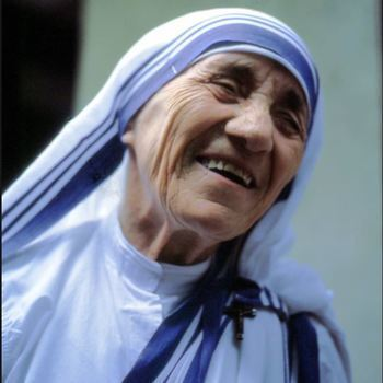 Cincinnati Women - Monthly Retreat: Theme: Power of Humility / Saint Teresa of Calcutta