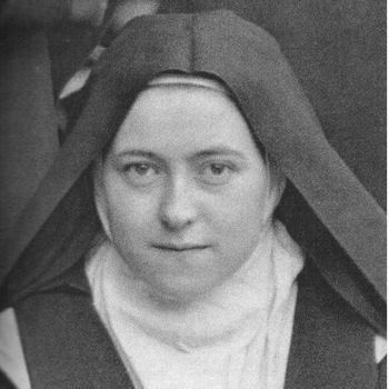 Cincinnati Women - Monthly Retreat: Theme: Integrally following Christ / Saint Therese of Lisieux