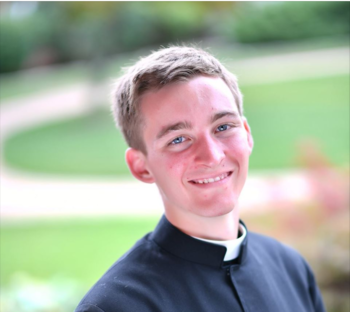 Br. Riley Connors, LC