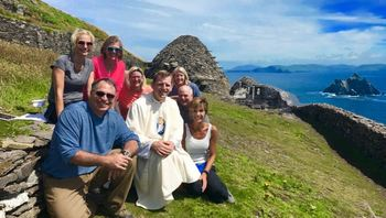 IRELAND: Small Group Walking Pilgrimage in the Footsteps of the Saints