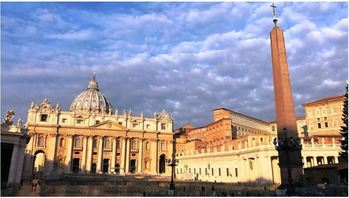ROME: Small Group Walking Pilgrimage in the Footsteps of the Saints