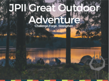 JPII Great Outdoor Adventure - for 5th to 8th Grade Girls