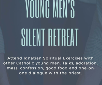 Young Men's Spiritual Exercises