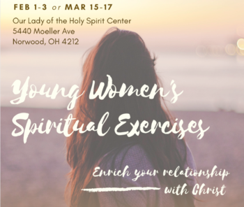 Young Women's Spiritual Exercises