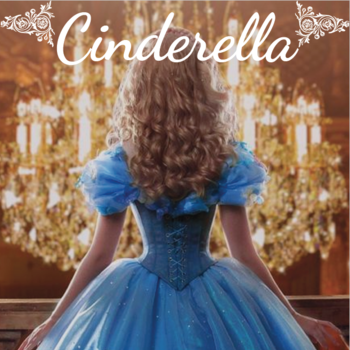 6th grade ECYD Girls Retreat - Cinderella