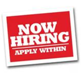 Two Job Postings from ECYD