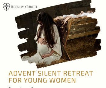 Advent Retreat for Young Women