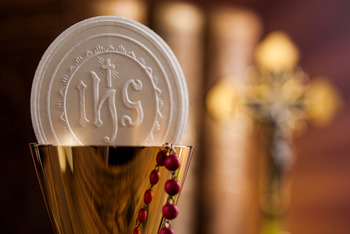 First Saturday Houly Hour and Mass with Fr. Jacob DuMont, LC