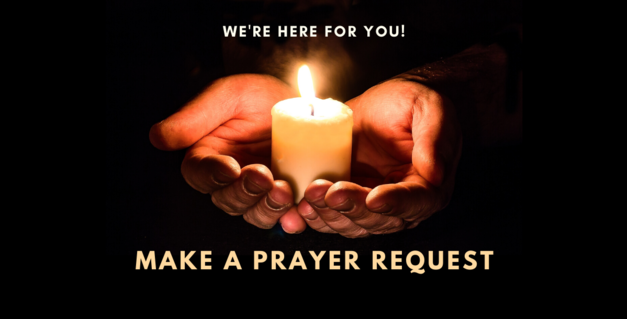 Make a Prayer Request